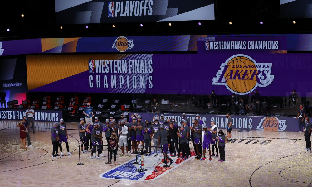 Nba Finals 2020 Schedule: Lakers Vs Heat Dates, Times, The ...